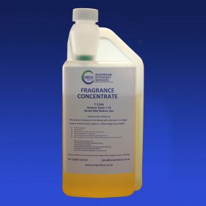 Fragrance 1L Concentrate