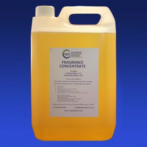 Fragrance 5L Concentrate